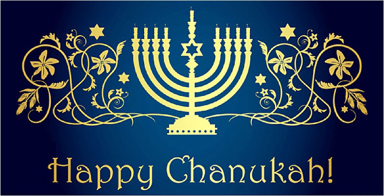 Ep83 – Top 10 Ways You Know It's Chanukah with Adam Ray